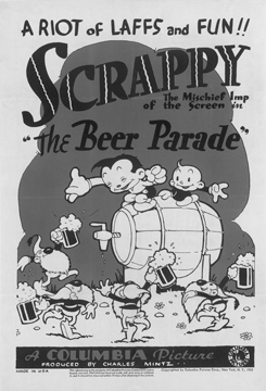 The Beer Parade