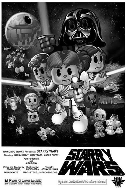 scrappyart-starrywars